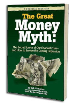 The Great Money Myth