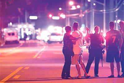 Orlando attack