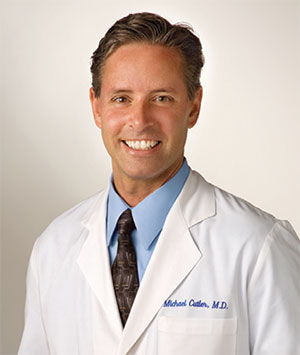 Dr. Michael Cutler