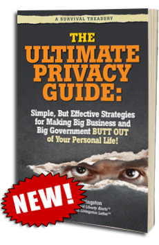 Ultimate Privay Guide