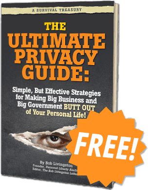 The Ultimate Privacy Guide FREE!